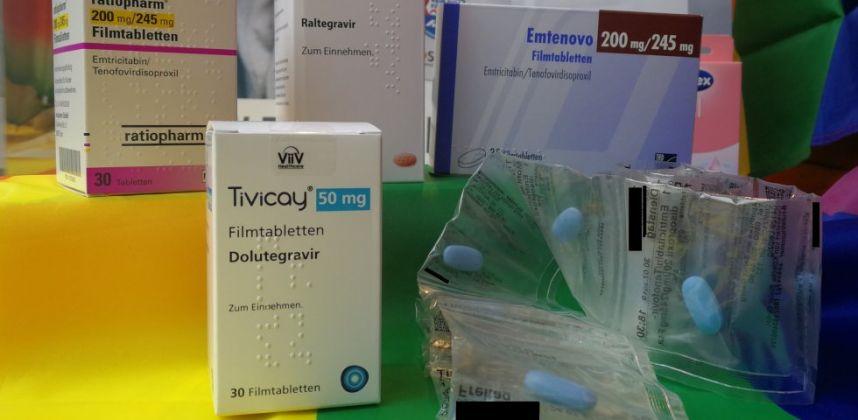HIV-Prävention